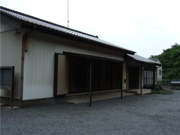大橋八幡宮【栃木県栃木市】